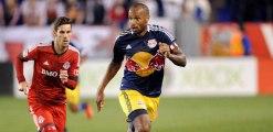Le dernier geste technique magnifique signé Thierry Henry !