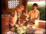 Video ANGELICA - VIDEO SHOW VISITA CASA DA ANGELICA 1996