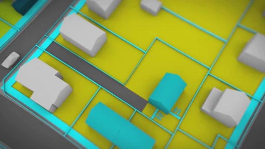 Les lotissements : les règles d'urbanisme en 3D de la zone UCA