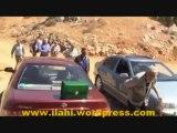 Mezar Üstü - Kabir Üstü - Arefe Günü Programı - Göynem - Ramazan 2011