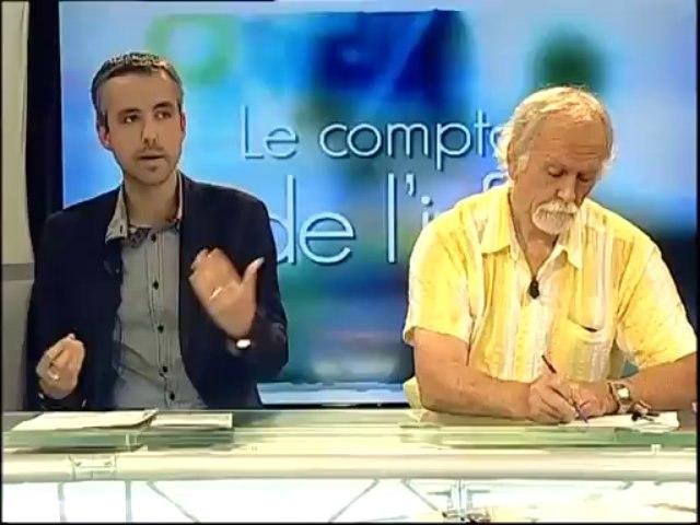 Antoine Maurice invité de TLT