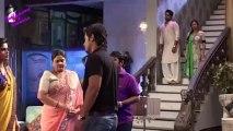 On location of TV Serial 'Madhubala'- RK puts sindoor on Madhu
