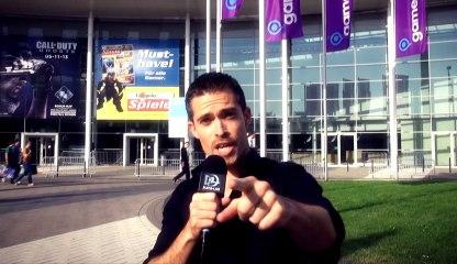 Reportage Gamescom 2013 de