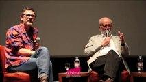 CINEASTES! Discussion du 27 juin 2013 entre Bertrand Blier, Quentin Dupieux et Riad Sattouf, animée par Michel Hazanavicius (Merci à Julien de Casabianca)