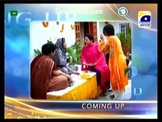 Aasmano Pe Likha - Episode 1 - September 18, 2013 - Part 1