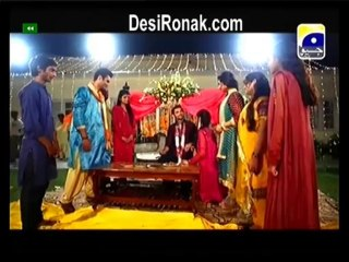 Aasmano Pe Likha - Episode 1 - September 18, 2013 - Part 4