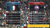 Pro Evolution Soccer 2014 (PES 14) Gameplay France - USA + Générateur de clé gratuit