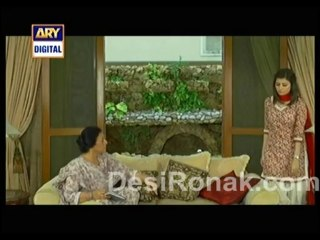 Darmiyan - Episode 6 - September 18, 2013- Part 2