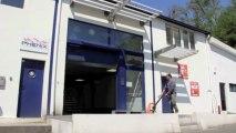BIARRITZ BOX - Votre centre de libre stockage de la COTE-BASQUE