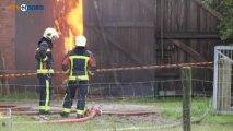 Asbestalarm voor Oude Pekela ingetrokken - RTV Noord