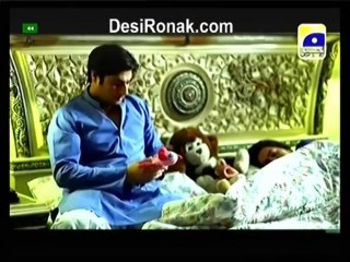 Meri Maa - Episode 19 - September 18, 2013 - Part 1