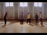 StreetDance  3D -  The Elements Of Hiphop Dance