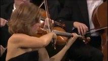 Beethoven Concerto pour violon op. 61 : Anne-Sophie Mutter et Seiji Ozawa..