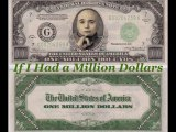 If I Had a Million Dollars / Barenaked Ladies {HD}