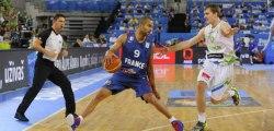 Bleus - La France rallie les demies