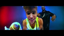 Maejor Ali ft. Juicy J & Justin Bieber -  Lolly [Official Music Video]