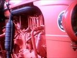 Tracteur D35 Démarrage A Froid