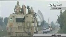 Egypte : un policier tué lors d'une opération près du Caire