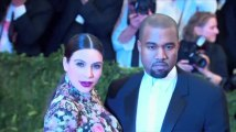 Kim Kardashian and Baby North West Will Join Kanye West on Tour