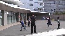 Rythmes éducatifs : les ateliers ont commencé