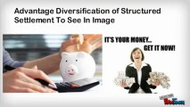 Diversification of Structured Settlement is Key to Success