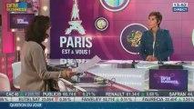 Le rendez-vous du jour : Sylvie Wolff, chef des infos à l'Express Style, Paris est à vous –- 19/09