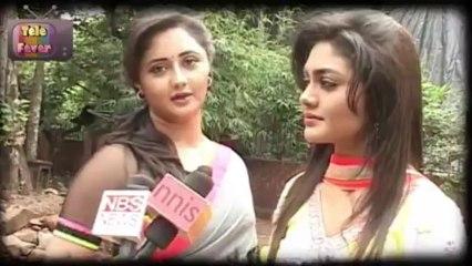 Uttaran Tv show on location - Mukta will take revenge from Meethi, Mukta lost her boyfriend