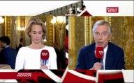 Mise au point de Gilles Leclerc, président de Public Sénat - 19 septembre 2013 à 15h