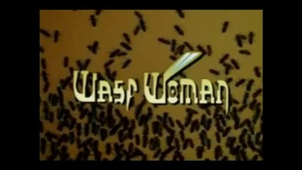 The Wasp Woman (1995) Review IN101M