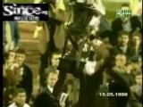 Galatasaray-Beşiktaş Cumhurbaşkanlığı Kupası'98