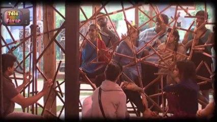 Bigg Boss 7 18th September 2013 Day 3 Full Episode - Armaan Kohli Disliked Anita Advani