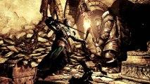 Dark Souls 2 | TGS 2013 Aching Bones In-Game Trailer [EN]