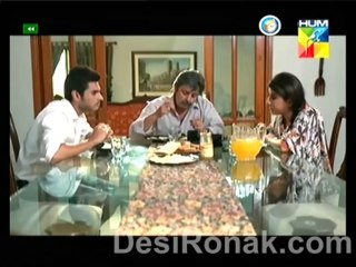 Ishq Hamari Galiyon Mein - Episode 24 - September 19, 2013 - Part 2