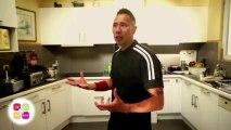 Les Recettes de Julien sur JVM TV - Interview de Julien, candidat Top Chef 2013