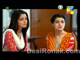 Khoya Khoya Chand - Episode 6 - September 19, 2013 - Part 1
