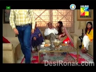 Khoya Khoya Chand - Episode 6 - September 19, 2013 - Part 3