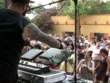 Chico Mann - Pachanga Festival 2011 Interview