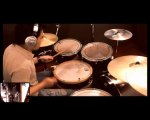 adele - set fire to the rain ( drum cover )