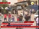 الأمن يواصل تطهير كرداسة من الإرهابيين وسط ترحيب ومساعدة من الأهالي