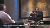 (VÍDEO) Dossier con Walter Martínez 17.09.2013