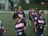 Football féminin : ETG Ambilly Féminin FC