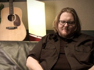 """Ty Stone - Whips Out The Guitar And Performs """"Anything's Better"""" Live From Nashville"""