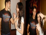 Varun Dhawan Shraddha Kapoor In A Relationship