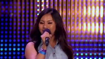 The X Factor USA - Episode 4 - S3 [09.19.2013]
