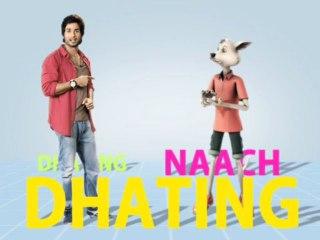 Shahid Bheegi Billi Dhating Naach