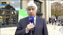 Conférence environnementale: Philippe Martin rassure les écologistes - 20/09