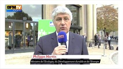 Vidéo de Philippe Martin