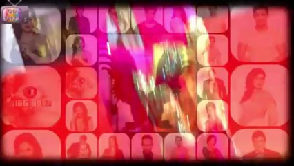 Bigg Boss 7 19th September 2013 Episode 4 - Pratyusha & Ratan Rajput BIG FIGHT