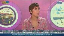 Le rendez-vous du jour : Jennifer Guesdon, journaliste BFM Business, Paris est à vous –- 20/09