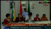 Morales acusa Obama de crimes contra a humanidade